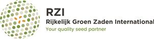RZI-specialist in Coriander Seeds Logo